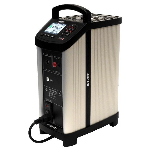 Ametek Jofra CTC Compact Temperature Calibrator