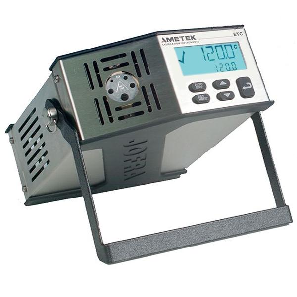 Ametek Jofra ETC Easy Temperature Calibrator