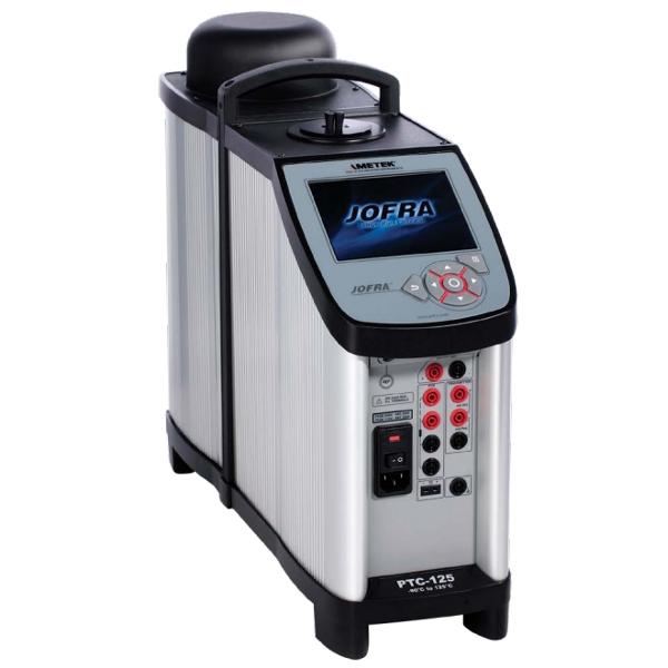 Ametek Jofra PTC Professional Temperature Calibrator