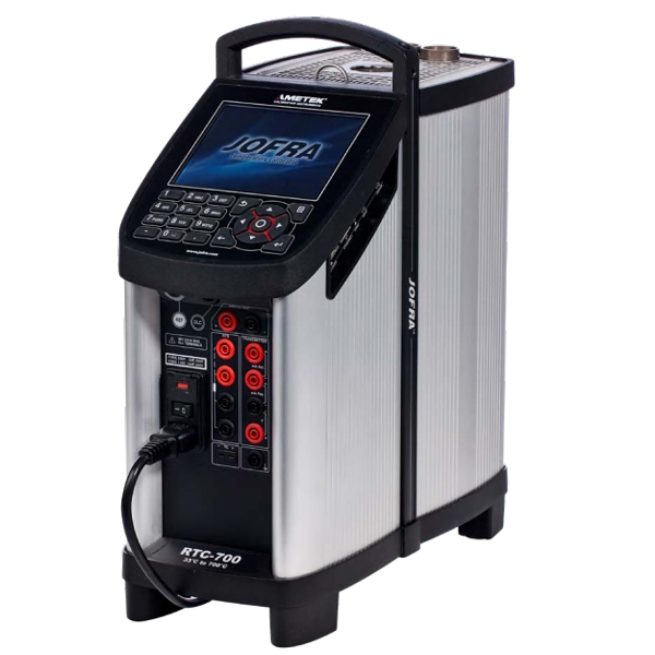 Jofra RTC Reference Temperature Calibrator