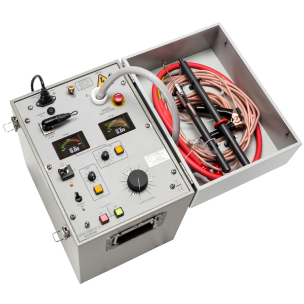 T&R Test Equipment KV30-40D MK2 High Voltage AC Test System