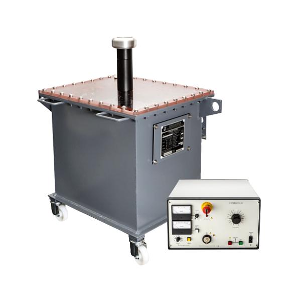 T&R KV50-100 High Voltage AC Test Set