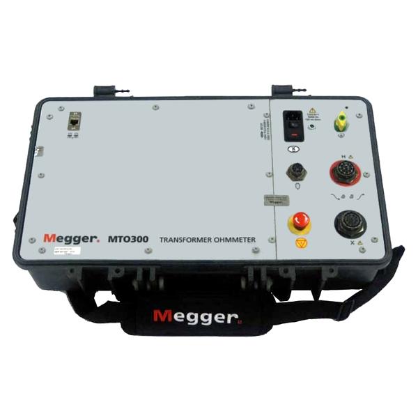 Megger MTO300