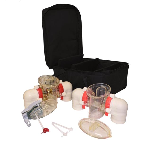 Megger OTS Oil Test Set Super User Kit
