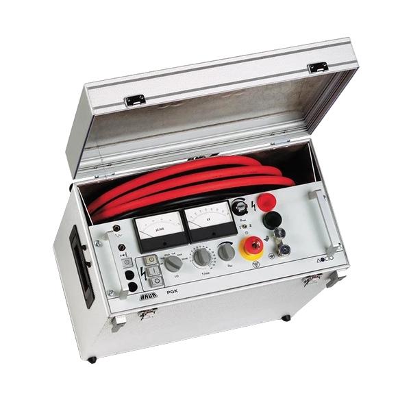 Baur PGK50E 50 High-Voltage Test Device