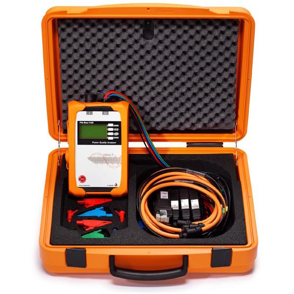 A-Eberle PQ-BOX 100 Power Quality Analyser