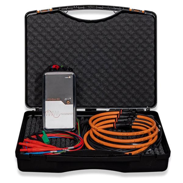 A-Eberle PQ BOX 50 Network Analyser