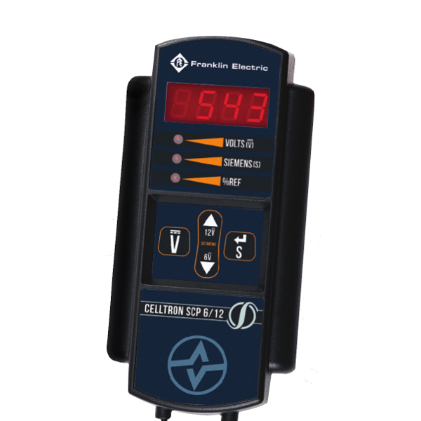 Franklin Electric Midtronics Celltron 6/12 Battery Tester