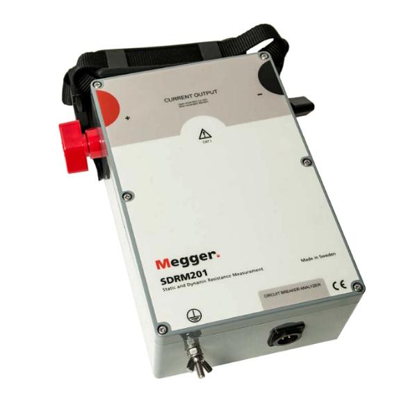 Megger SDRM 201