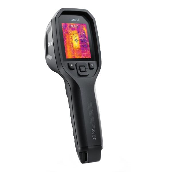 FLIR TG165-X Thermal Camera - Test Equipment