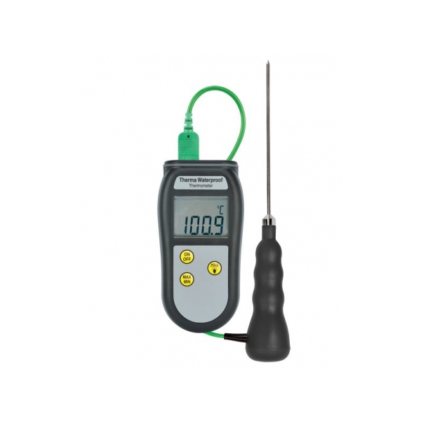 ETI Therma Waterproof Thermometer (IP66/67 Protection)