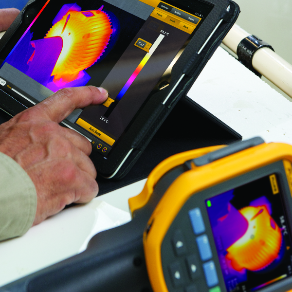 Thermal Imaging Camera Training Course