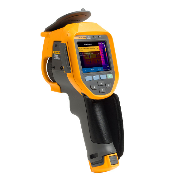 FLUKE Ti300+ Thermal Imaging Camera