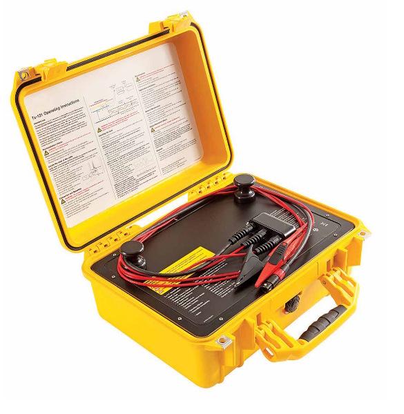 Radiodetection TX121