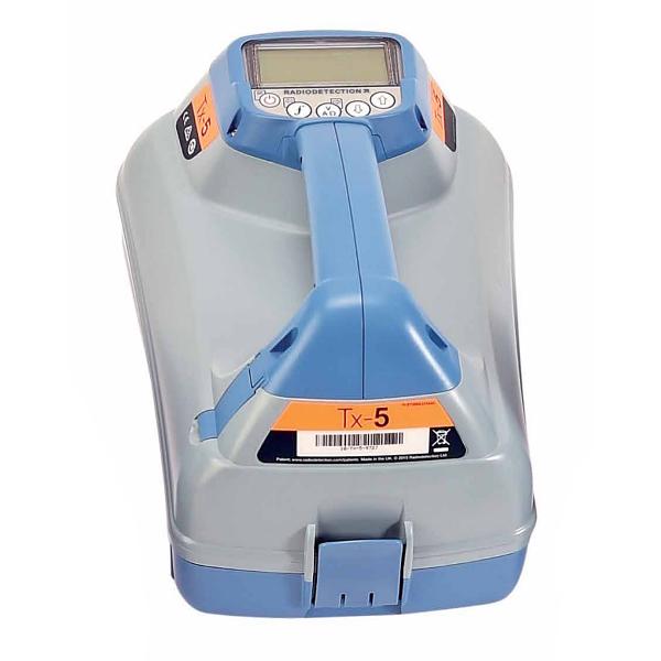 Radiodetection Tx-5 Signal Transmitter