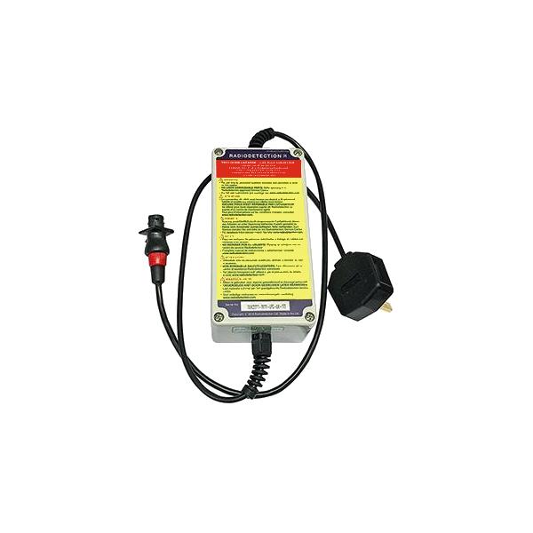 Radiodetection TX-LPC-UK Live Plug Connector Test Equipment