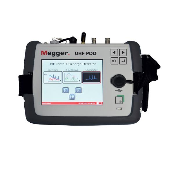 Megger UHF PDD