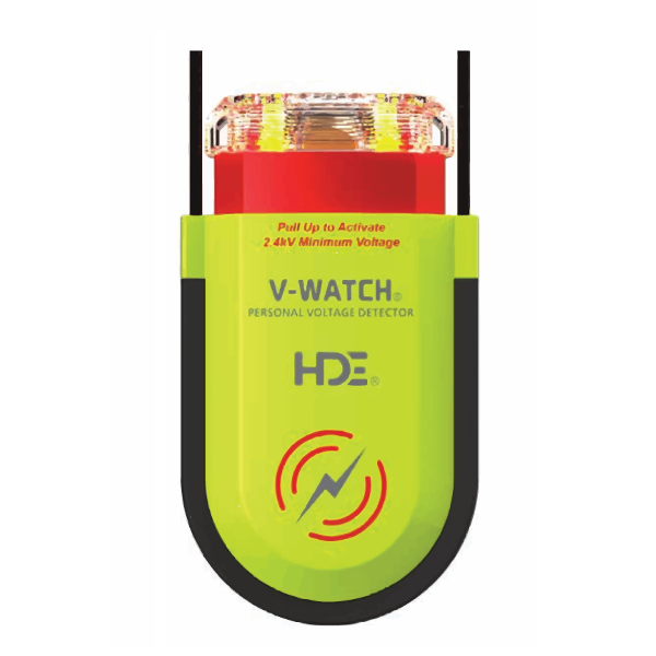 HDE Electric Company V-Watch