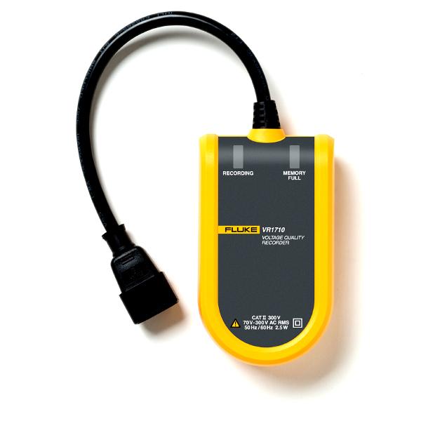 FLUKE VR1710 Voltage Quality Recorder